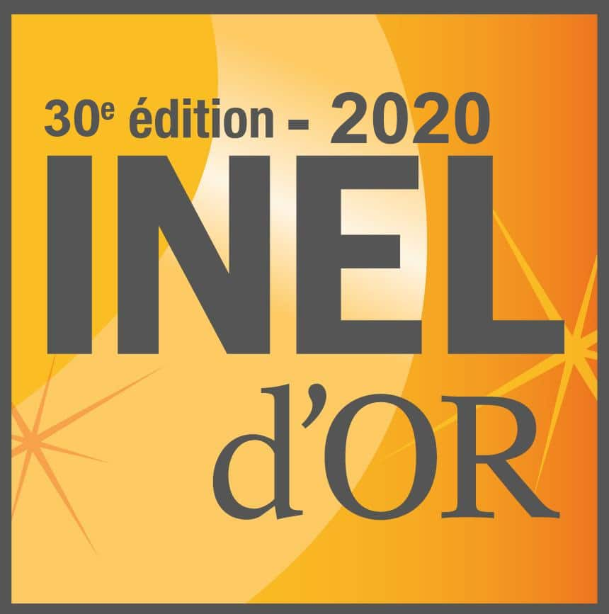 Inel d'or 2020